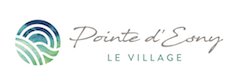 Pointe d'Esny Le Village – Mauritius Logo